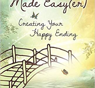 Dying Made Easy(er) Book Cover