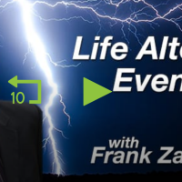 Myra Bennett on Life Altering Events with Frank Zaccari