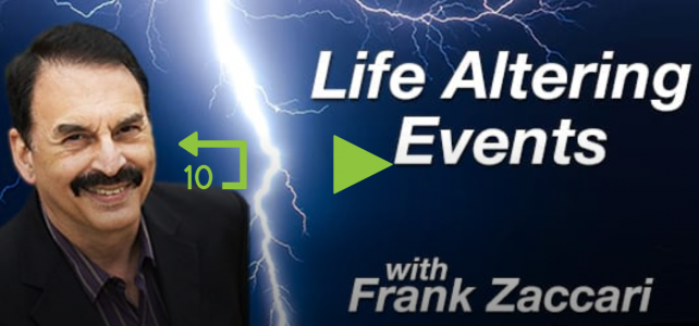 Frank Zaccari podcast