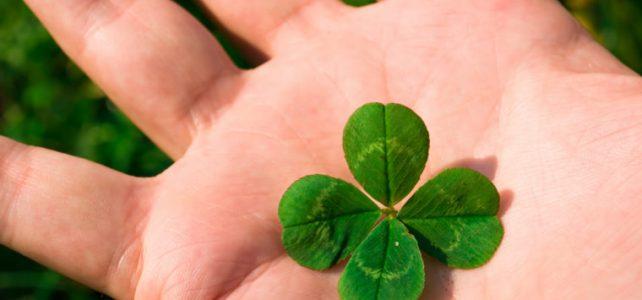 LUCK OF THE IRISH?
