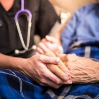 WHAT HOSPICE IS NOT